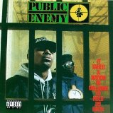 It Takes A Nation Of Millions Lyrics Public Enemy