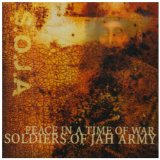 Peace in a Time of War Lyrics Soja