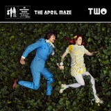 Two Lyrics The April Maze