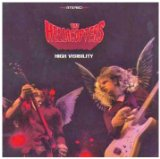High Visibility Lyrics The Hellacopters