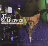 Pourin' Whiskey On Pain Lyrics Tim Culpepper