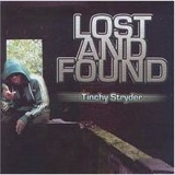 Lost and Found (Mixtape) Lyrics Tinchy Stryder