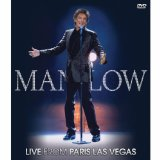 Barry Manilow Live Lyrics Barry Manilow