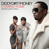 Coming Home (Single) Lyrics Diddy - Dirty Money