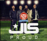 Proud (Single) Lyrics JLS