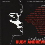Miscellaneous Lyrics Ruby Andrews