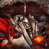 The Path of Salvation Lyrics Stormrider