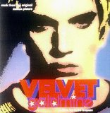 Miscellaneous Lyrics Velvet Goldmine