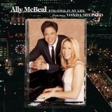 Ally McBeal: For Once In My Life Featuring Vonda Shepard Lyrics Vonda Shepard