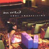 Soul Unravelling Lyrics Ann Vriend