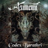 Codex Barathri Lyrics Axamenta
