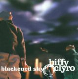 Blackened Sky Lyrics Biffy Clyro