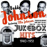 Jukebox Hits: 1940-1951 Lyrics Buddy Johnson