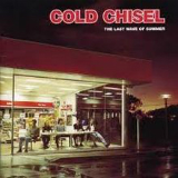 The Last Wave of Summer Lyrics Cold Chisel