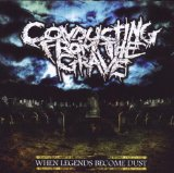 Conducting from the Grave Lyrics Conducting From The Grave