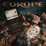 Bag of Bones Lyrics Europe