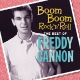 Miscellaneous Lyrics Freddy Cannon