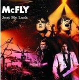 Just My Luck (OST) Lyrics McFly