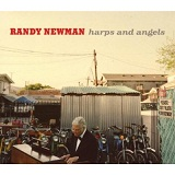 Harps And Angels Lyrics Randy Newman