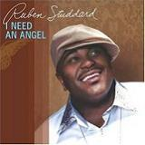 I Need An Angel Lyrics Ruben Studdard