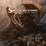 Harvest Begins Lyrics Siegewyrm