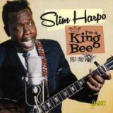 I'm A King Bee Lyrics Slim Harpo