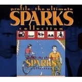 Profile: Ultimate Sparks Collection Lyrics Sparks