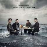 Keep Calm And Carry On Lyrics Stereophonics