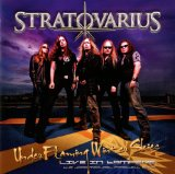 Under Flaming Winter Skies - Live In Tampere Lyrics Stratovarius