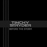 Before the Storm (Mixtape) Lyrics Tinchy Stryder
