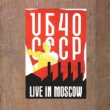 CCCP / Live In Moscow Lyrics UB40