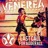 Last Call For Adderall Lyrics Venerea