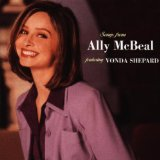 Songs From Ally McBeal Lyrics Vonda Shepard