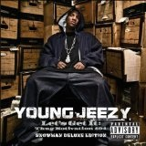 Let's Get It: Thug Motivation 101 Lyrics Young Jeezy
