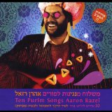 10 Purim Songs Lyrics Aaron Razel