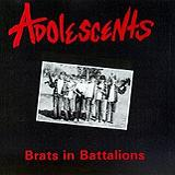 Brats In Battalions Lyrics Adolescents