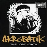 The Lost Adats Lyrics Akrobatik