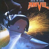 Metal On Metal Lyrics Anvil