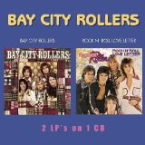 Rock 'N' Roll Love Letter Lyrics Bay City Rollers
