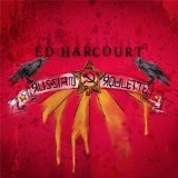 Russian Roulette EP Lyrics Ed Harcourt