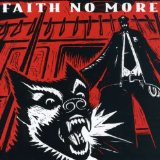King for a Day... Fool for a Lifetime Lyrics Faith No More