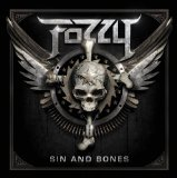 Sin and Bones Lyrics Fozzy