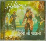 God He Reigns Lyrics Hillsong