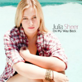 On My Way Back Lyrics Julia Sheer