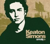 Currently (EP) Lyrics Keaton Simons