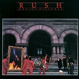 Moving Pictures Lyrics Rush