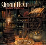 Logical Revelations Lyrics Uriah Heep