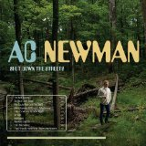 Shut Down The Streets Lyrics A.C. Newman