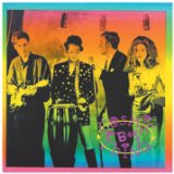 Cosmic Thing Lyrics B-52's, The
