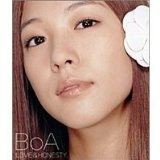 Love & Honesty Lyrics BoA
